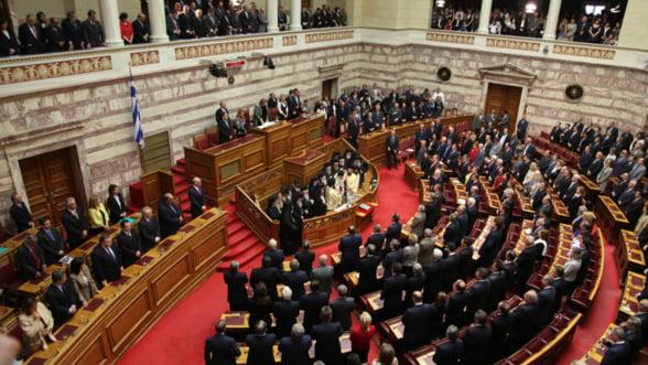 Cum s-ar putea schimba soarta Greciei, de duminica