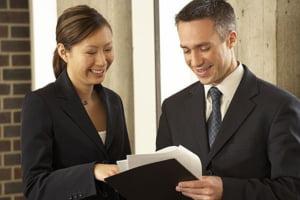 Cum sa ajungi de la cautarea la obtinerea unui job