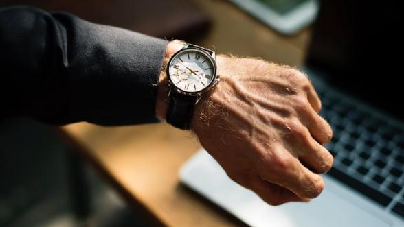 Cum sa alegi cele mai frumoase ceasuri pentru barbati drept cadou
