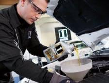Cum sa alegi uleiul de motor potrivit pentru masina ta
