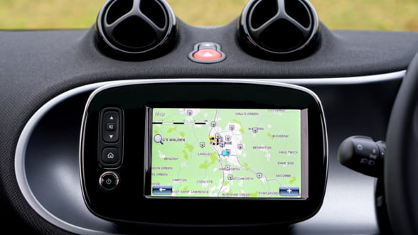 Cum sa alegi un GPS auto pentru tine