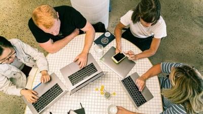 Cum sa creezi un mediu ambiant ideal in birou