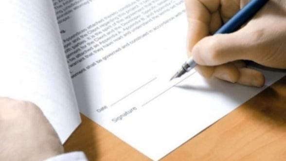 Cum sa depistezi clauzele abuzive din contractul de credit