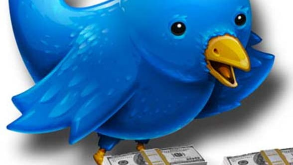 Cum sa faci bani cu ajutorul Twitter