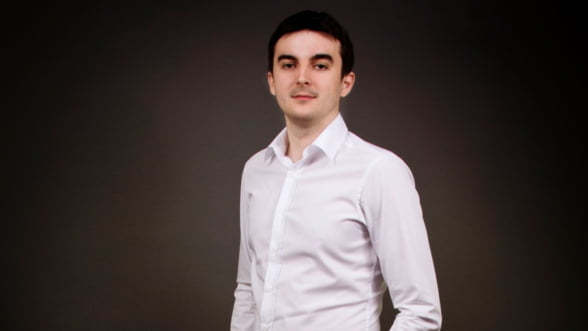 Cum sa faci bani din online, la 28 de ani - Vlad Andries, Romanian Label