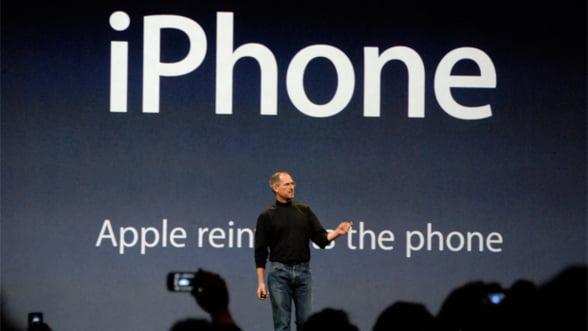 Cum sa faci o prezentare marca Steve Jobs