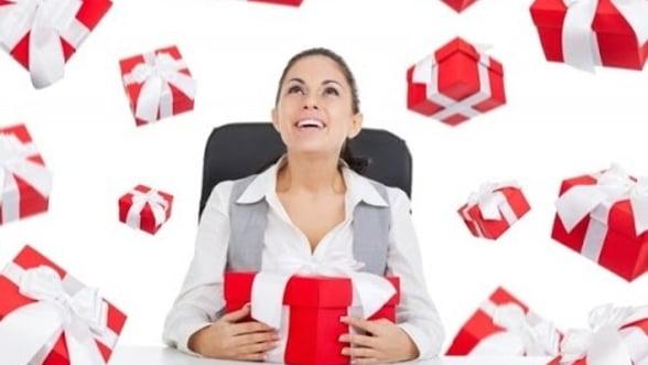 Cum sa gasesti cadoul perfect pentru o femeie de afaceri