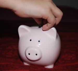 Cum sa ii invatam pe copii valoarea banilor