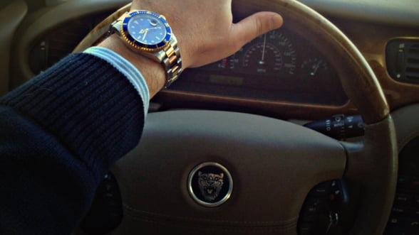 Cum sa investesti intr-un Rolex