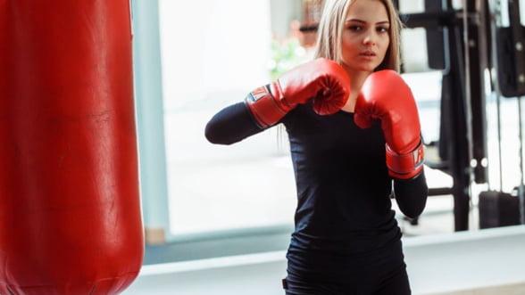 Cum sa iti antrenezi mainile pentru box - 4 trucuri utile