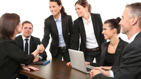 Cum sa iti motivezi angajatii prin metode non-financiare