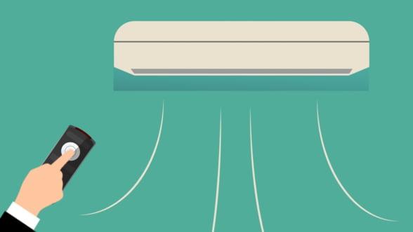 Cum sa mentii calitatea aerului furnizat de aparatul de aer conditionat in functie de anotimp