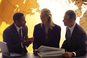 Cum sa porti o conversatie de afaceri