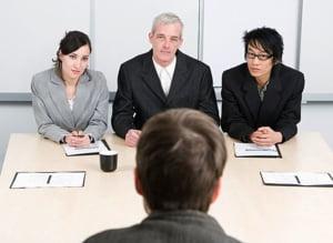 Cum sa salvezi un interviu de angajare ratat