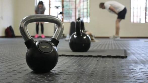 Cum sa-ti amenajezi acasa o sala de fitness cu buget redus