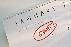 Cum sa-ti faci planul de bataie pentru anul viitor
