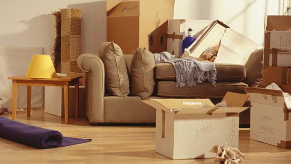 Cum sa-ti transporti mobila in siguranta atunci cand te muti