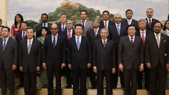 Cum schimba China ordinea economica globala