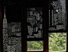 Cum schimbi atmosfera din locuinta cu un set inedit de jaluzele