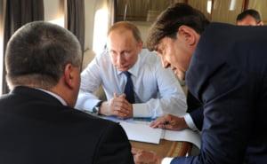 Cum se explica uriasa popularitate a lui Vladimir Putin, tarul care n-are habar de nimic