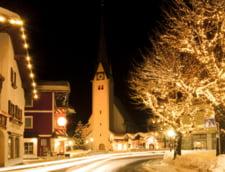 Cum se face turism in Austria: Despre vacante off-season si reguli de neincalcat
