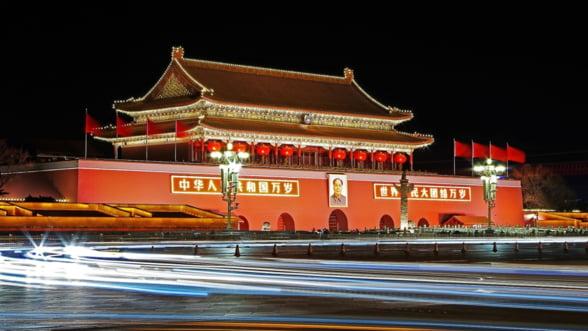 Cum se protejeaza China de riscurile financiare: Vrea sa sa uneasca autoritatile care reglementeaza sistemul bancar si de asigurari