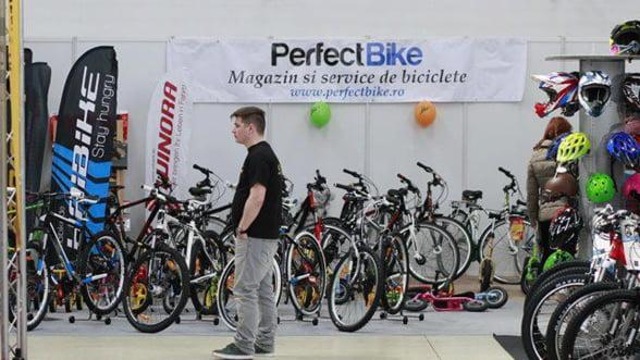 Cum se tine un magazin de biciclete chiar si 5 ani fara profit