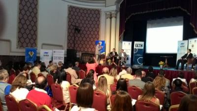 Cum se va imbunatati mediul de afaceri din Romania