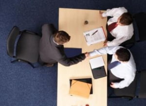 Cum se vede interviul de recrutare, din scaunul de angajator