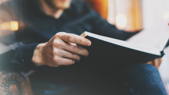 Cum te poate ajuta literatura in afaceri