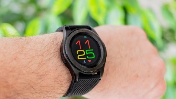 Cum te poate ajuta un smartwatch Samsung sa iti imbunatatesti calitatea somnului