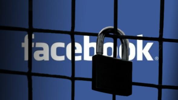 Cum te poti proteja de virusi pe Facebook