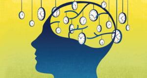 Cum tine creierul evidenta trecerii timpului