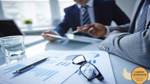 Cum trebuie efectuate corect etapele de lichidare a unei firme?