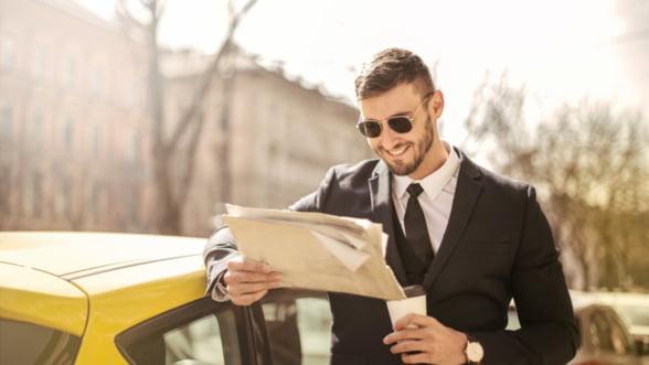 Cum trebuie sa arate imaginea de business perfecta