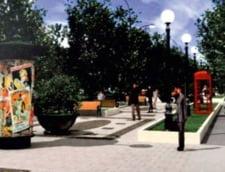 Cum va arata Sinaia dupa finalizarea proiectului Via Sinaia Design-Verde-Deschis