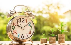 Cum va arata economia Romaniei in 2021-2024: Salariul mediu net: 3.323 de lei si somaj foarte scazut