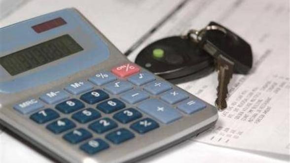 Cum va compensa statul platitorii taxei auto