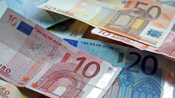 Cum va evolua cursul leu/euro in 2012 - ce cred analistii
