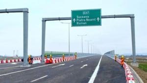 """Cum va fi conectată """"Autostrada Unirii"""" cu municipiul Iași. Care sunt variantele de traseu în județ"""