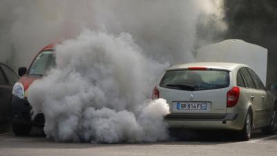 "Cum va fi noua taxa auto impusa in Romania: ""Statul trebuie sa restranga piata masinilor vechi"""