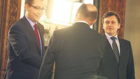 Cum va reactiona economia Romaniei dupa 29 iulie?