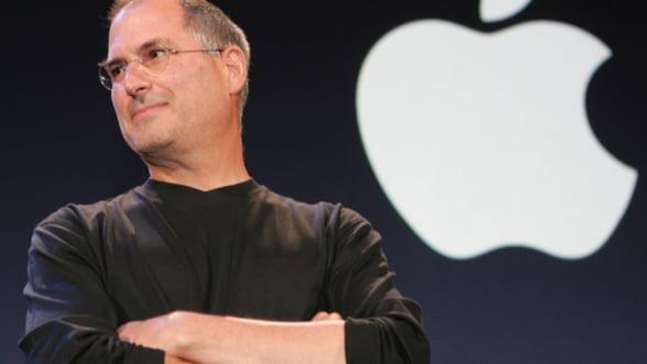 Cum va revolutiona Steve Jobs lumea si dupa moarte