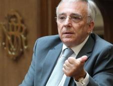 Cum vede Isarescu posibila legea darii in plata: Reactia bancilor este normala, nu o razbunare