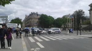Cum vor fi afectate alegerile prezidentiale din Franta de atacul de pe Champs Elysees