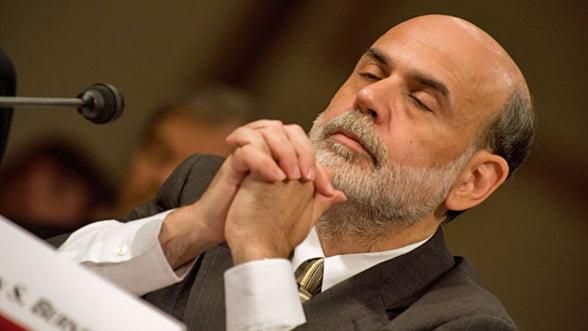 Cum vrea Banca Centrala din SUA sa relanseze economia
