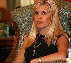 Cum vrea Elena Udrea sa modernizeze Romania