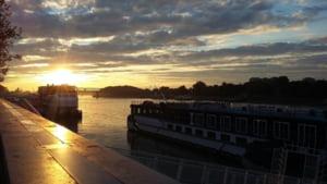 Cum vrea Viorica Dancila sa transforme Bucurestiul in port la Dunare