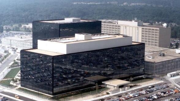 Cum vrea seful NSA sa puna capat scandalului privind interceptarile telefonice