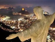 Cupa Mondiala culinara: Suporterii descopera uimitoarea bucatarie braziliana FOTO